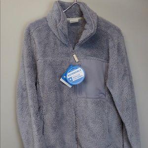 Columbia Keep Cozy Plush Fleece Jacket Coat NWT